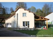 Immobilier Remiremont